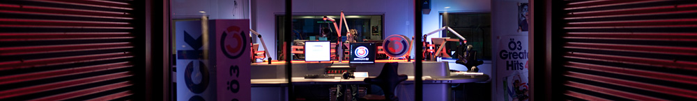 Ö3 Studio